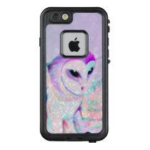 Majestic Owl LifeProof FRĒ iPhone 6/6s Case