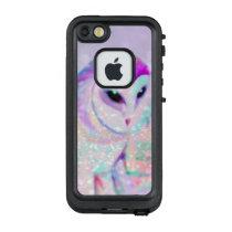 Majestic Owl LifeProof FRĒ iPhone SE/5/5s Case