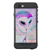 Majestic Owl LifeProof NÜÜD iPhone 6s Case