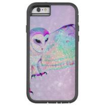 Majestic Owl Tough Xtreme iPhone 6 Case
