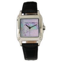 Majestic Owl Wrist Watch