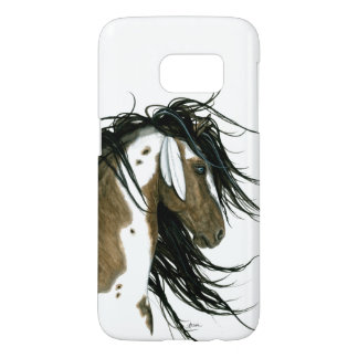 Majestic Paint Horse by Bihrle Samsung Galaxy S7 Case