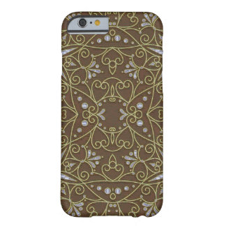 majestic pattern D Barely There iPhone 6 Case