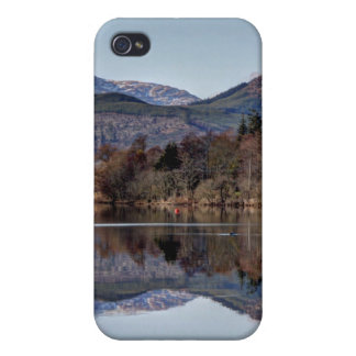 Majestic Plains iPhone 4 Cover