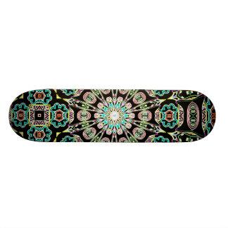 Majestic Racer Skateboard Deck