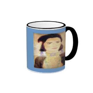Majestic Ringer Mug