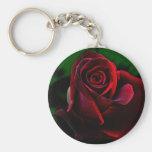 majestic rose key ring key chain