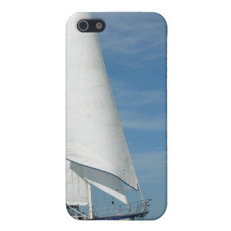 Majestic Sail iPhone Case Cover For iPhone 5