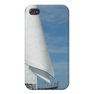 Majestic Sail iPhone Case iPhone 4/4S Cases