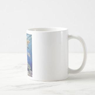 Majestic Sea Turtles Coffee Mug