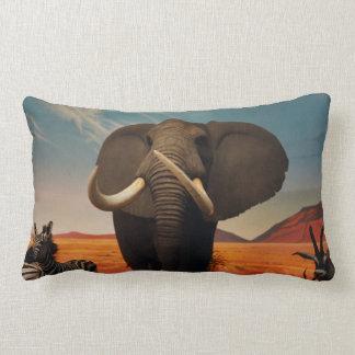 Majestic Stature Pillow