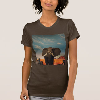 Majestic Stature T-shirt