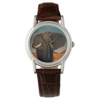 Majestic Stature Wristwatch