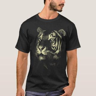 Majestic Tiger (Beige) T-Shirt
