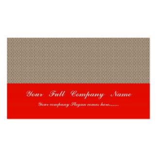 Majestic tiny brown flowers on rough pink backgrou business card