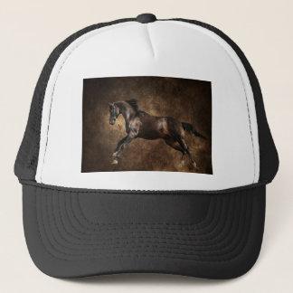 Majestic Trucker Hat