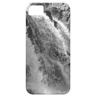 Majestic Waterfall - Gooseberry Falls iPhone 5 Cover
