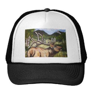 Majestic Wild Trucker Hat