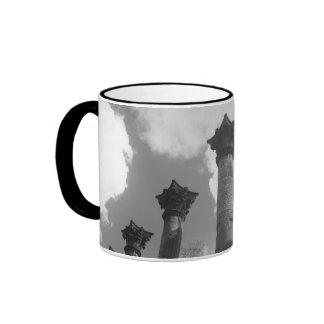 Majestic Windsor Ruins Home Ringer Coffee Mug