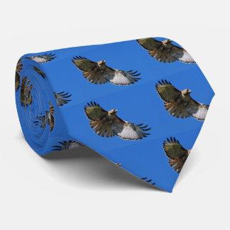 Majestic Wings Men's Tie