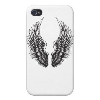 Majestic world iPhone 4 case
