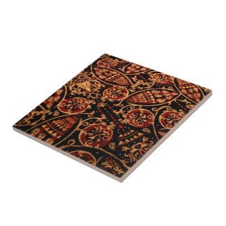 'Majesty' Tile/Trivet Tile