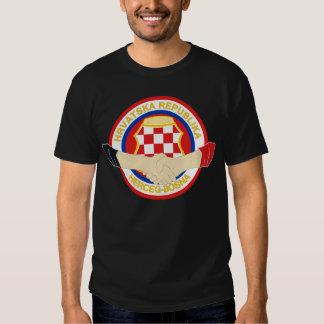 Majica- Herceg Bosna -Rukovanje T-shirt
