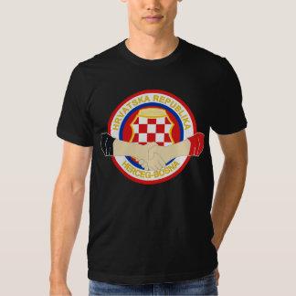 Majica - Herceg Bosna -Rukovanje Tee Shirt