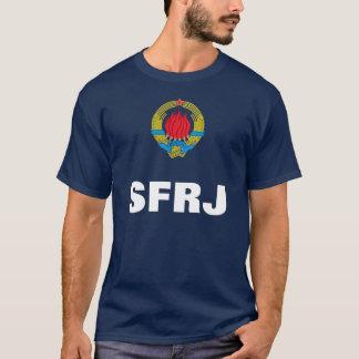 Majica SFRJ Playera