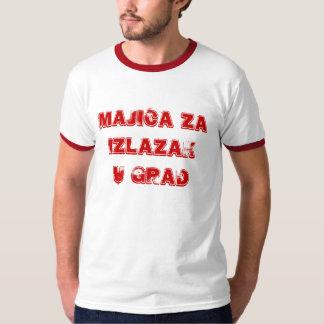 Majica za izlazak u grad T-Shirt