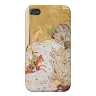 Majnun in the Desert Case For iPhone 4