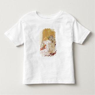 Majnun in the Desert Toddler T-shirt