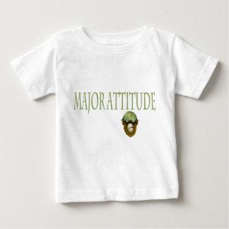 major attitude baby T-Shirt