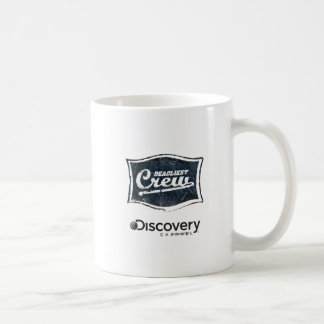 Major Crabaholic Mug