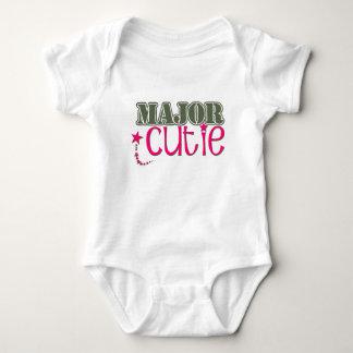 Major Cutie Baby Bodysuit