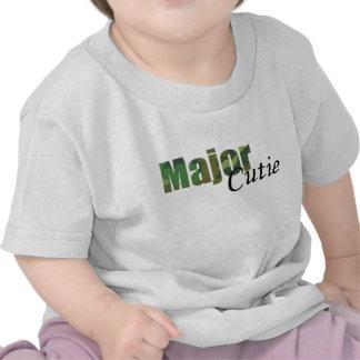 Major Cutie T-shirts