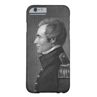 Major General Edmund Pendleton Gaines (1777-1849) Barely There iPhone 6 Case