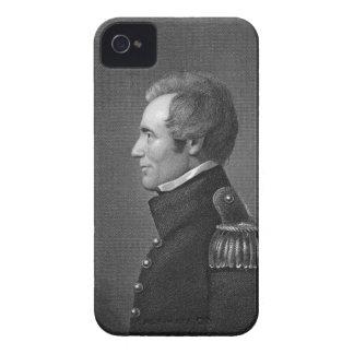 Major General Edmund Pendleton Gaines (1777-1849) iPhone 4 Case