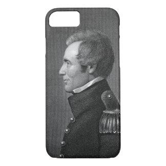 Major General Edmund Pendleton Gaines (1777-1849) iPhone 8/7 Case