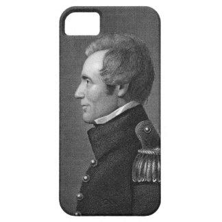 Major General Edmund Pendleton Gaines (1777-1849) iPhone SE/5/5s Case