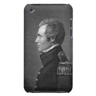 Major General Edmund Pendleton Gaines (1777-1849) iPod Touch Case-Mate Case