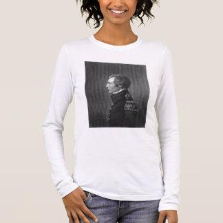 Major General Edmund Pendleton Gaines (1777-1849) Long Sleeve T-Shirt