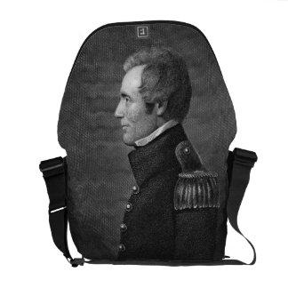 Major General Edmund Pendleton Gaines (1777-1849) Messenger Bag