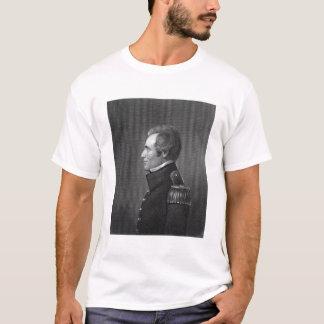 Major General Edmund Pendleton Gaines (1777-1849) T-Shirt