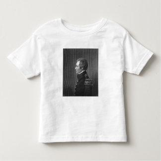 Major General Edmund Pendleton Gaines (1777-1849) Toddler T-shirt