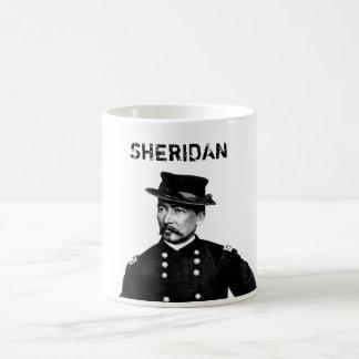 Major General Philip Sheridan Mug