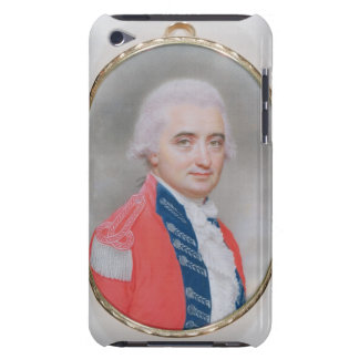 Major General Sir Barry Close (d.1813) 1794 (w/c a Barely There iPod Case