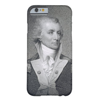 Major General Thomas Sumter (1734-1832) engraved b Barely There iPhone 6 Case
