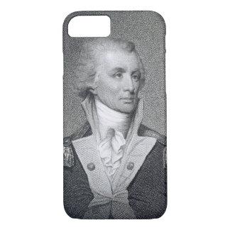 Major General Thomas Sumter (1734-1832) engraved b iPhone 7 Case