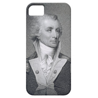 Major General Thomas Sumter (1734-1832) engraved b iPhone SE/5/5s Case